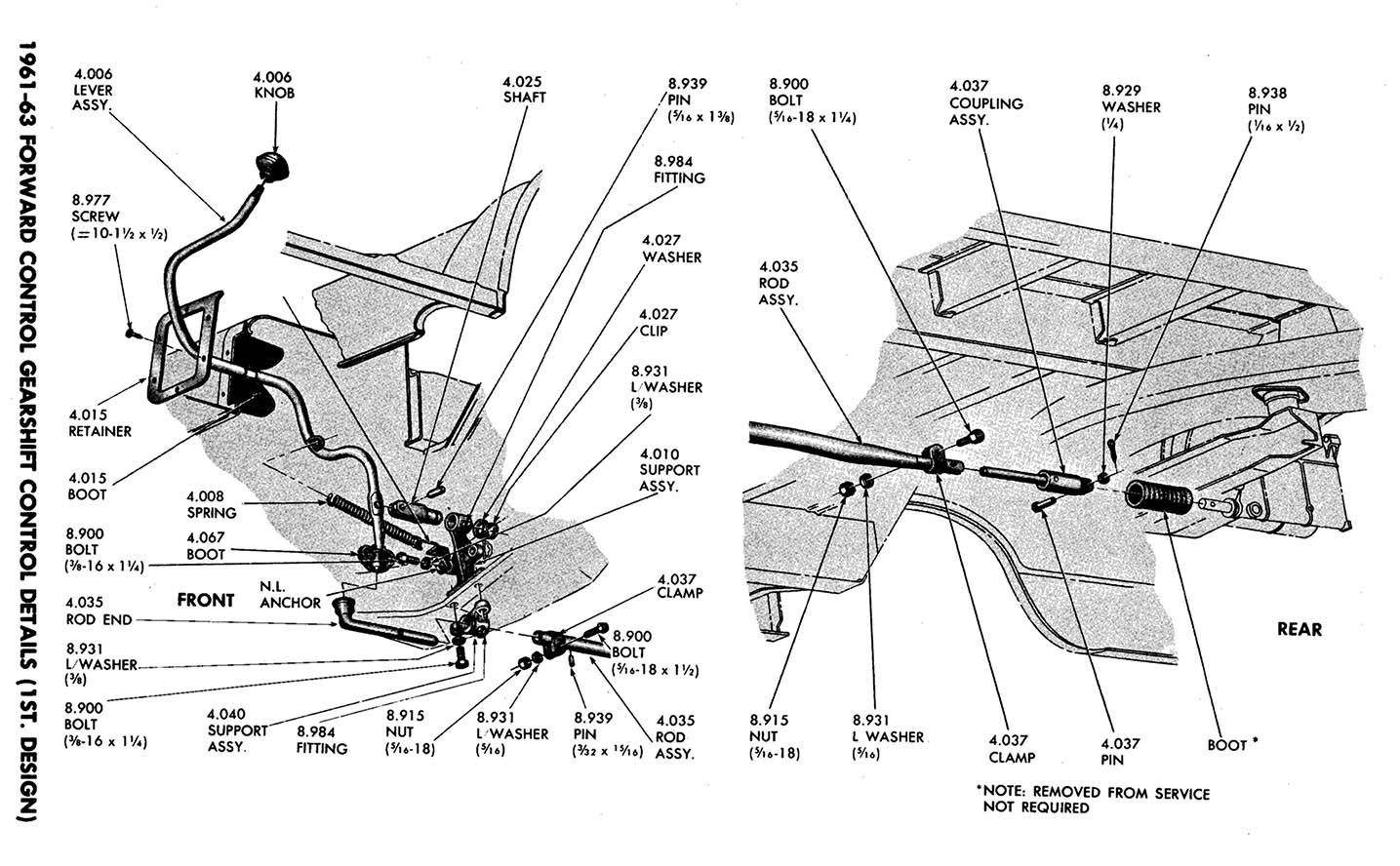 Corvanantics Manuals 1968 Corvair Wiring Diagram Generator Pg Oil Color