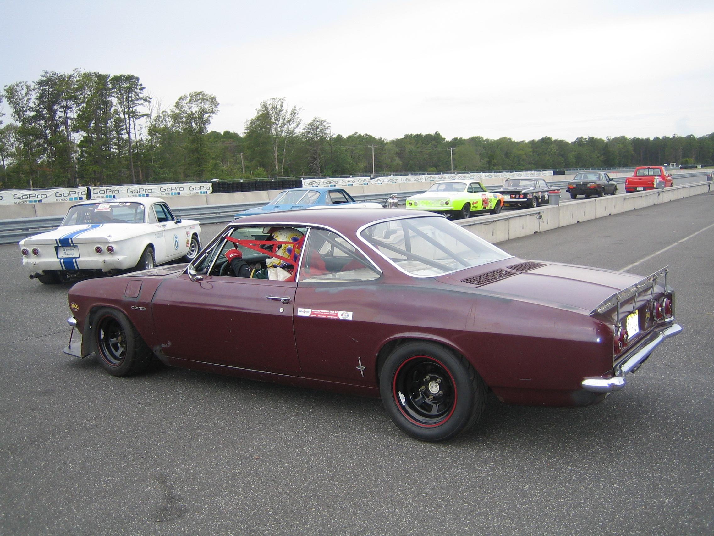 Necc Photos New Jersey Motorsports Park Thunderbolt 2014