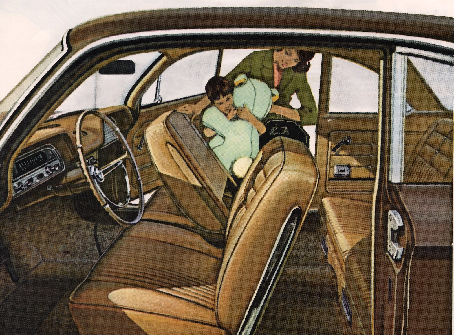 Corvair_Interior