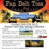 2013 Great Western Fan Belt Toss & Swap Meet
