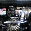 engine close-up