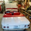 corvair boot