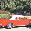 1964 corvair -- top up