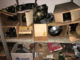 Headlight assemblies - early and late