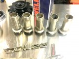 NOS or USED Exhaust Tubes