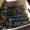Exhaust Manifold - sold each