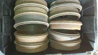 Brake Drums - Sold Each