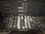 Corvair Horn Buttons - your choice