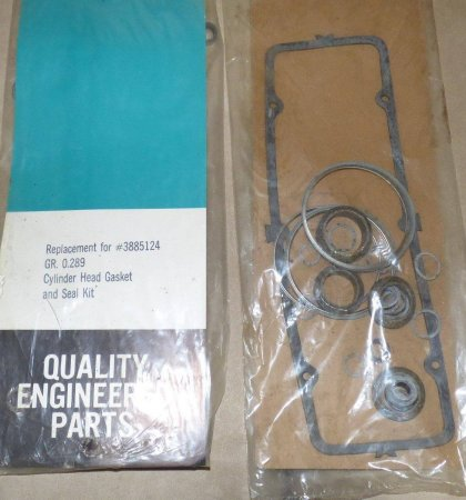 Head Gasket Set(s) - We have 20 or so unopened Packages - Need some