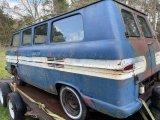 1964 Greenbrier Van