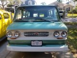 1964 Corvair Greenbrier Van