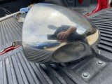 Chrome Turbo Heat Shroud
